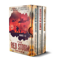 The Red Storm Series Box Set: Books One - Three