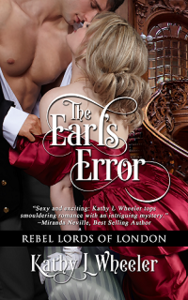 The Earl's Error: Rebel Lords of London