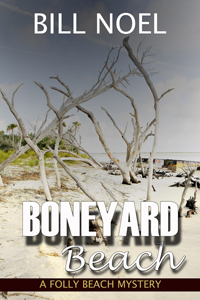 Boneyard Beach: A Folly Beach Mystery