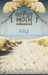 July The Gypsy Moth Chronicles Book 2