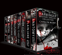 Harbinger Mystery Collection