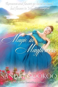 Magic in Mayflowers