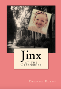 Jinx at the Greenbrier