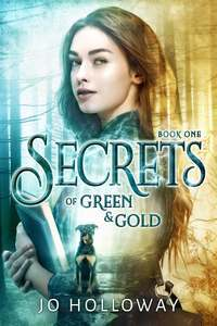 Secrets of Green & Gold