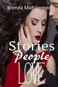 Stories People Love: Short Stories of Crime, Adventure and Love