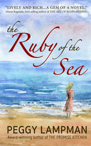 The Ruby of the Sea