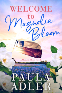 Welcome to Magnolia Bloom
