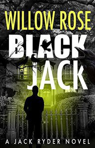 Black Jack (Jack Ryder Book 4)