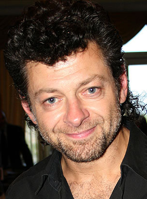 Andy Serkis will direct