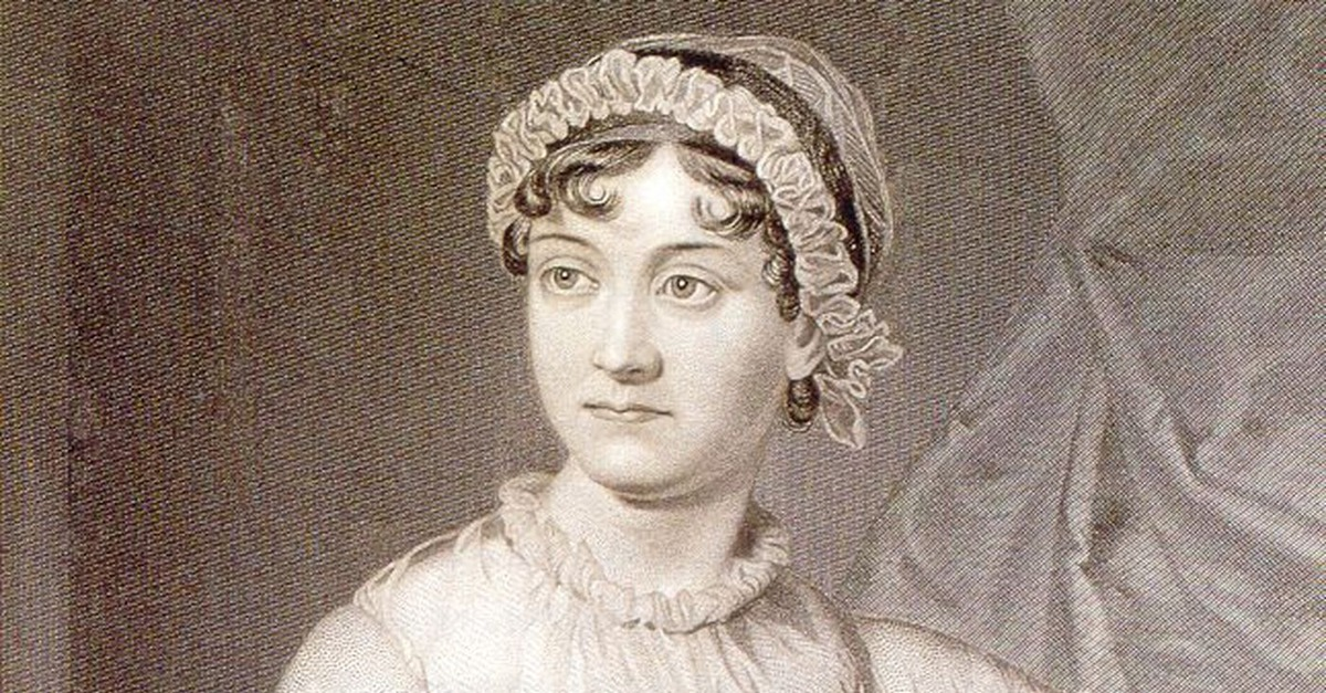 View post titled Crowdfunding campaign raises enough to buy Jane Austen letter