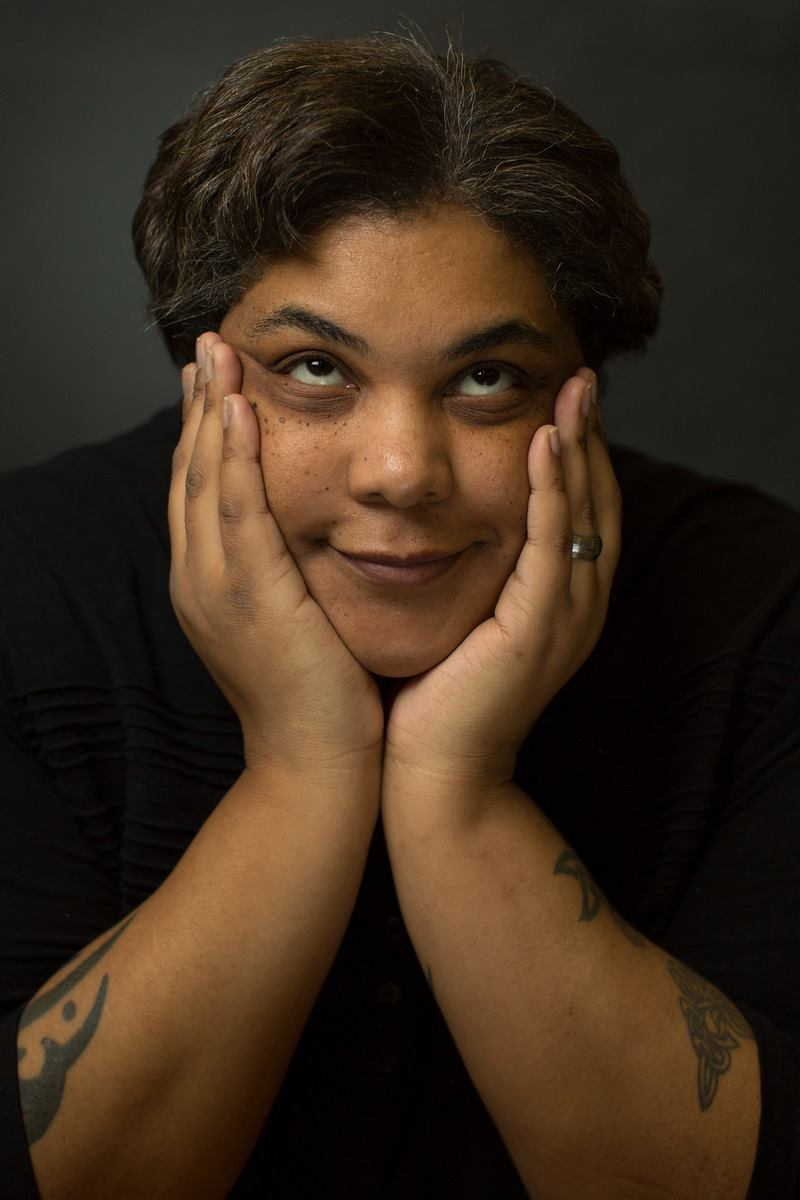 "View post titled Read Roxane Gay's ""Sweet on the Tongue"""