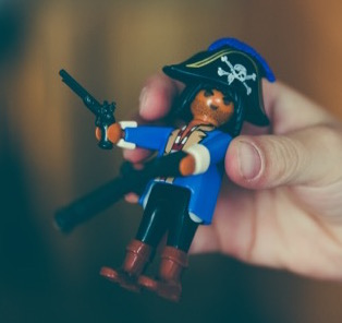 View post titled Authors, beware: Pirated-book site is back