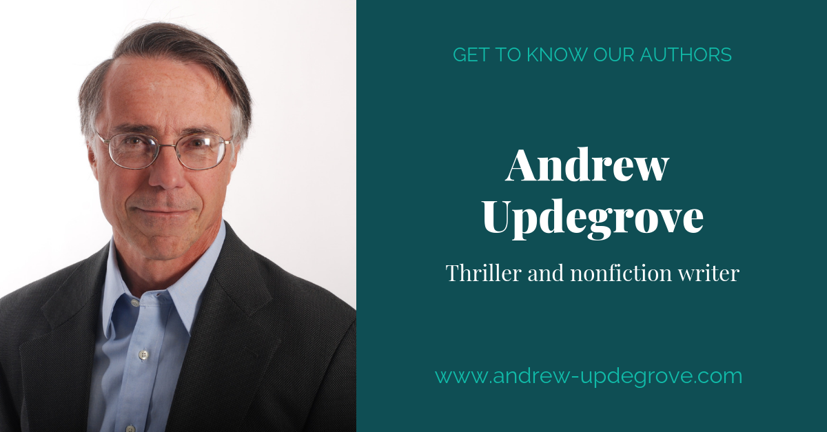View post titled Author Q&A: Andrew Updegrove