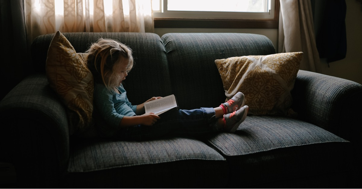 View post titled Why books we read as kids stick with us through adulthood