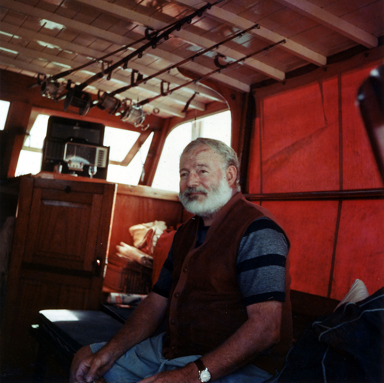 View post titled First reviews of every Hemingway novel