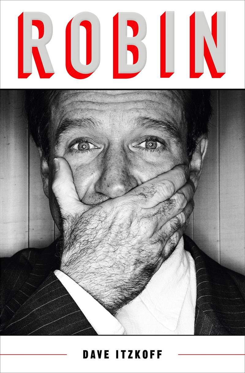 View post titled Robin Williams biographer appears on The Book Show podcast