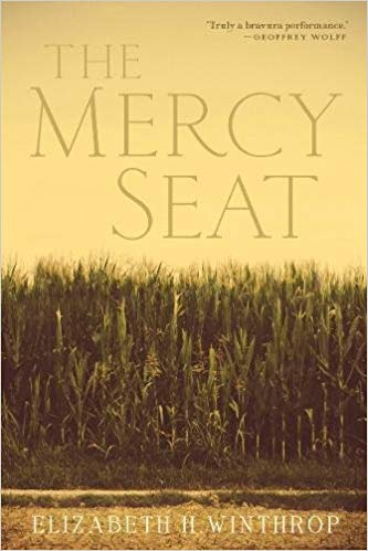 "View post titled The challenges of writing ""The Mercy Seat"""