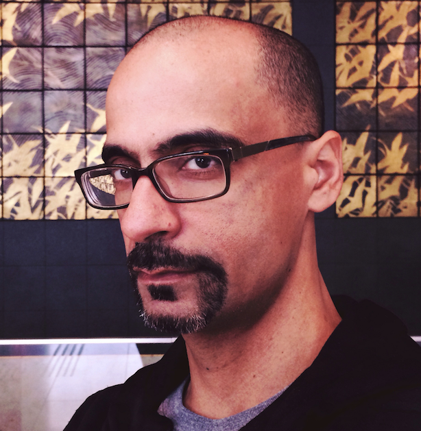 View post titled Junot Diaz denies harassment claims