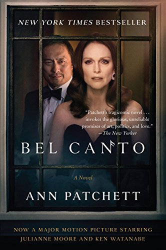 "View post titled Watch the trailer for ""Bel Canto"""