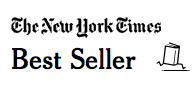View post titled New York Times bestsellers: Week of June 17, 2018