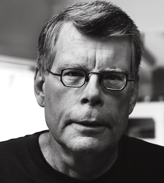 View post titled NPR revisits Stephen King interviews