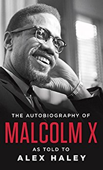 View post titled Malcolm X papers auctioned off