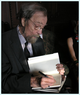View post titled Donald Hall, poet laureate, passes away