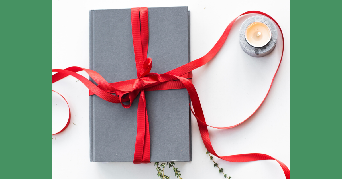 View post titled Booksellers' opinions on book-gifting etiquette