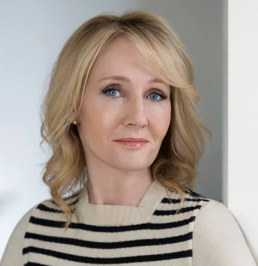 View post titled J.K. Rowling riles up Scottish nationalists