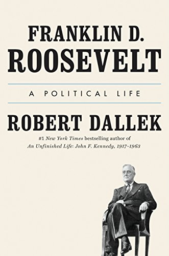 View post titled FDR biography invites comparisons to modern-day politics