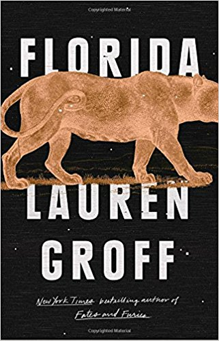 Novelist Lauren Groff's new short story collection is out to rave reviews.