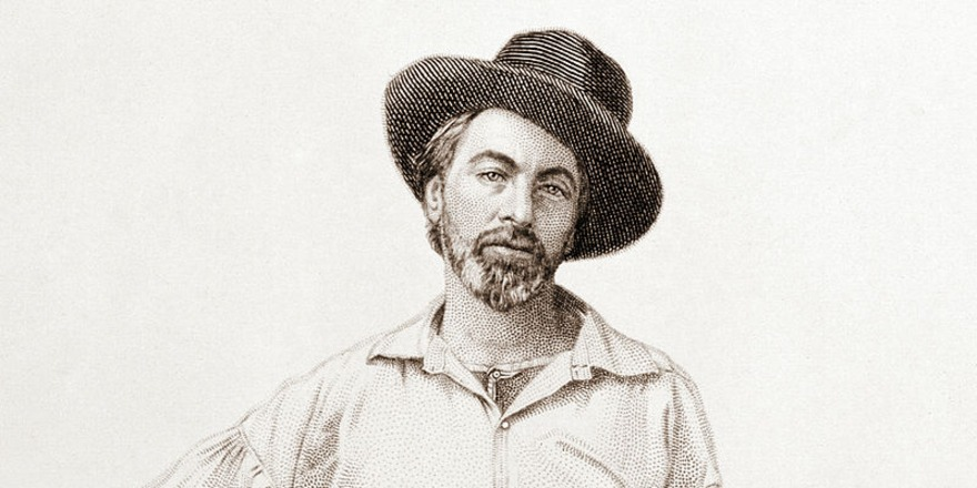 View post titled Walt Whitman fans are ready for the poet's bicentennial