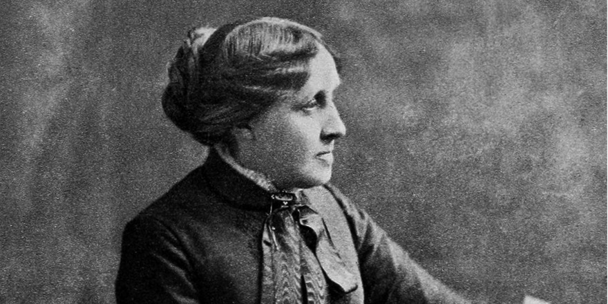 View post titled Magazine invites writers to finish Louisa May Alcott's short story