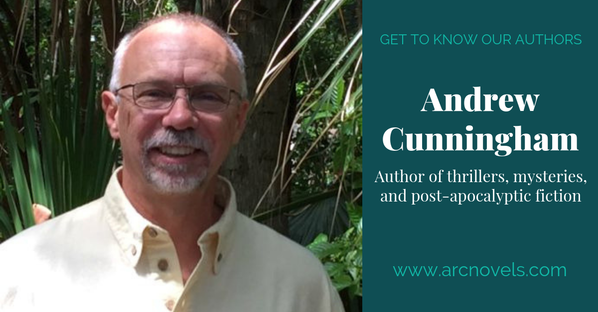 View post titled Author Q&A: Andrew Cunningham