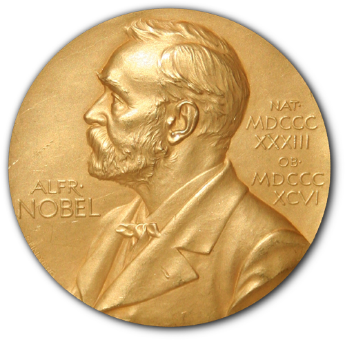 View post titled Group creates alternate Nobel Prize for literature
