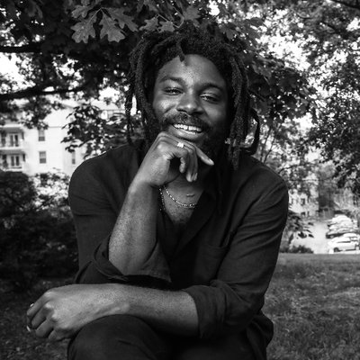 View post titled YA author Jason Reynolds brings your Monday motivation