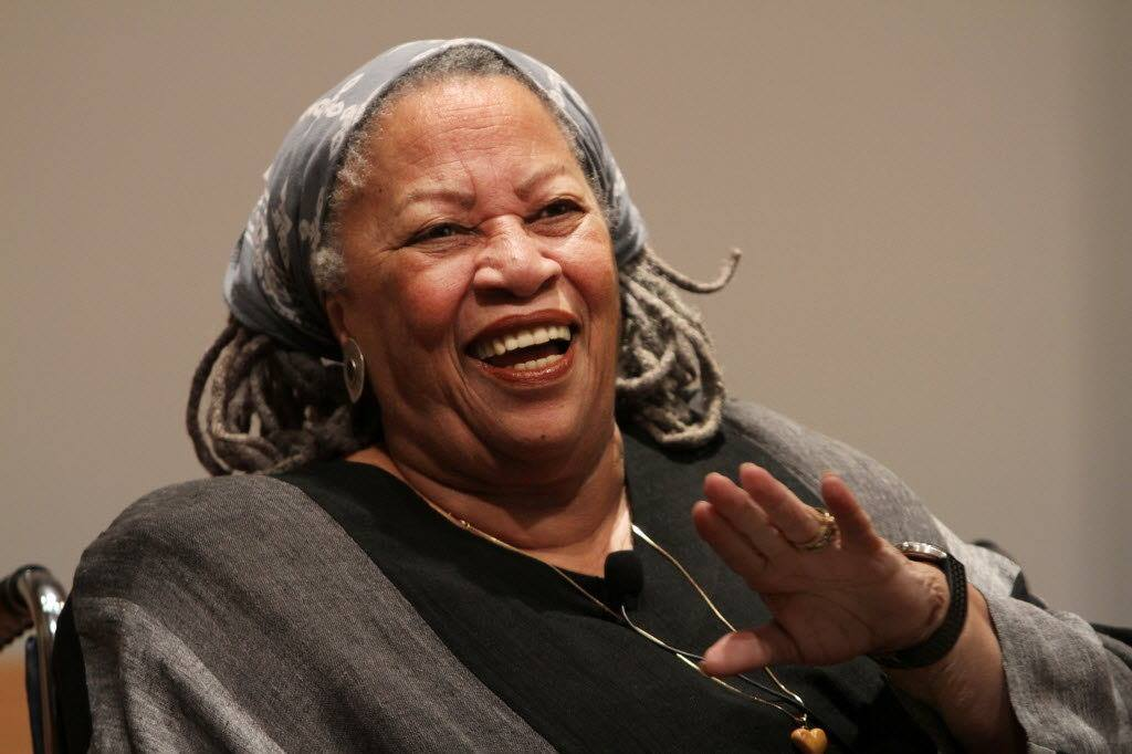 View post titled Authors pay homage to Toni Morrison
