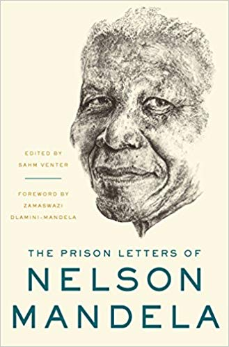View post titled New book includes previously unseen letters from Nelson Mandela