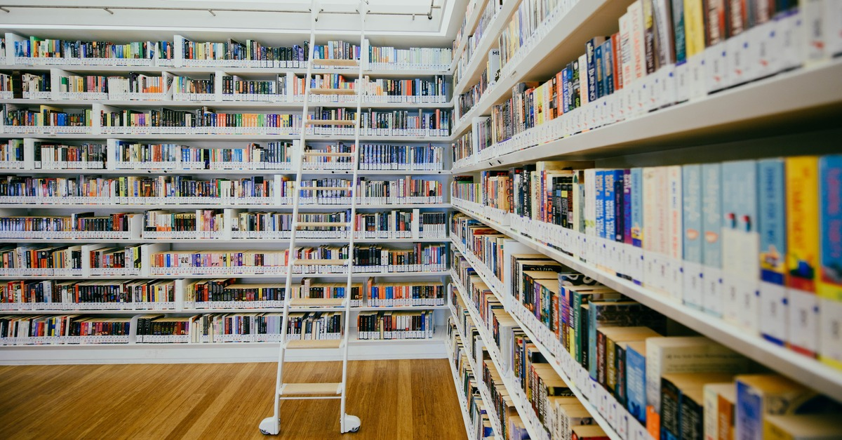 View post titled Why some libraries are happily ditching overdue fines