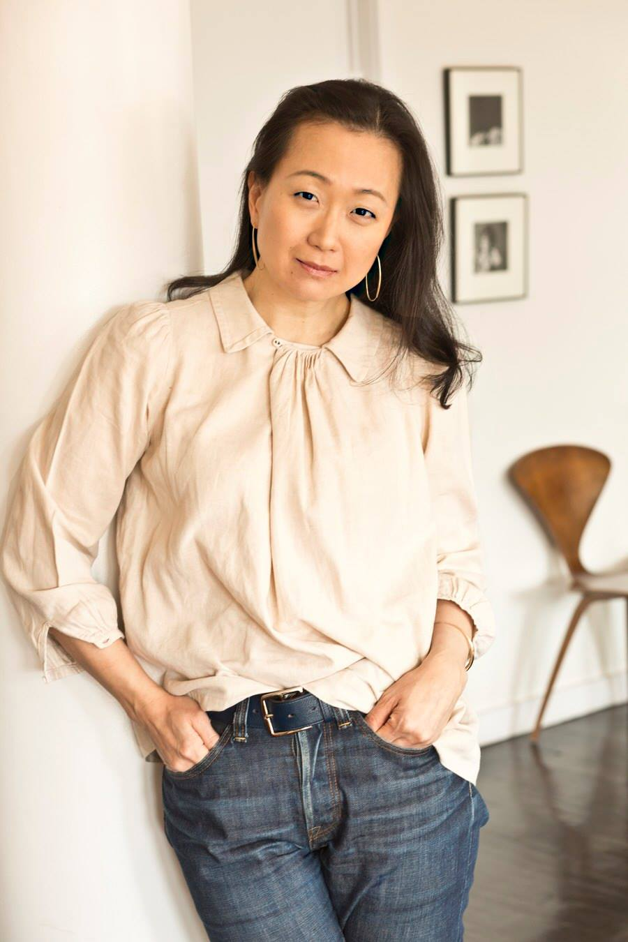 View post titled Writing advice from bestselling author Min Jin Lee